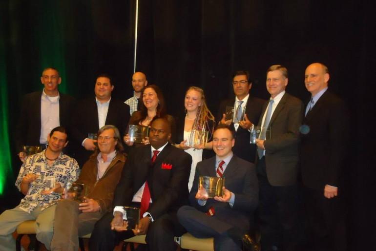 DanceSafe Wins Drug Education Award!