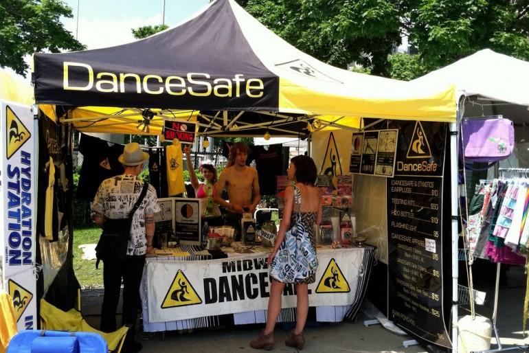 Midwest DanceSafe