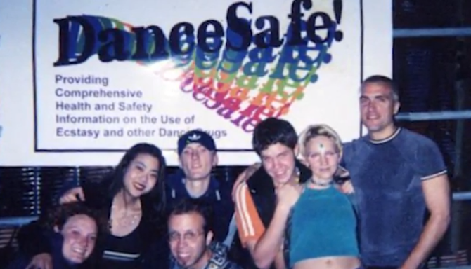 DanceSafe Presents 'After EDC' Documentary
