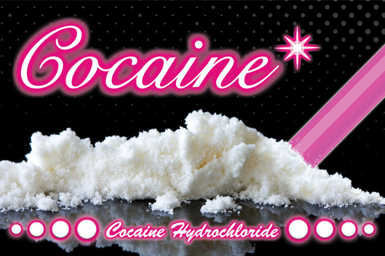 Cocaine | DanceSafe