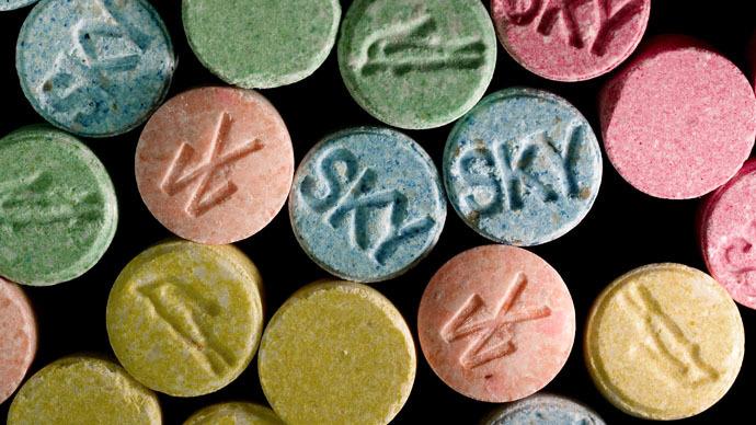 'They destroy lives': UK Drug Policy Slammed After Four (Fake) Ecstasy Deaths