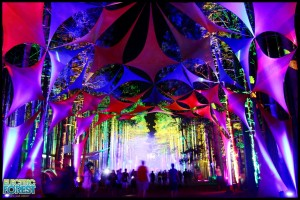 Electric Forest - 2015 @ Rothbury | Michigan | United States