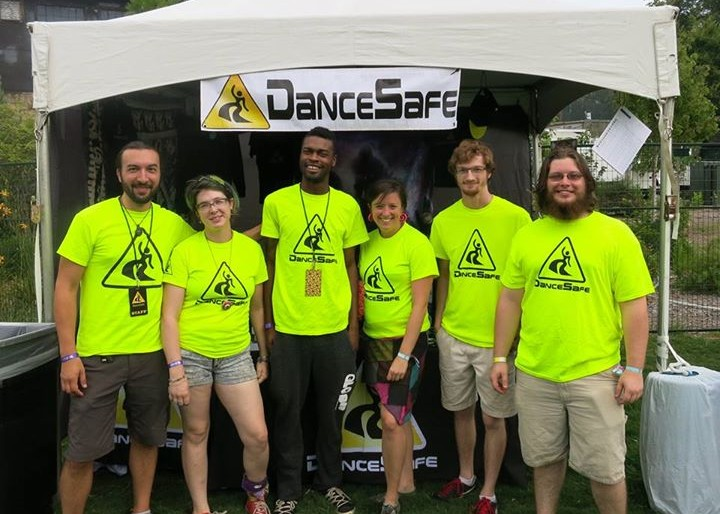 DanceSafe is seeking a communications and social media intern!
