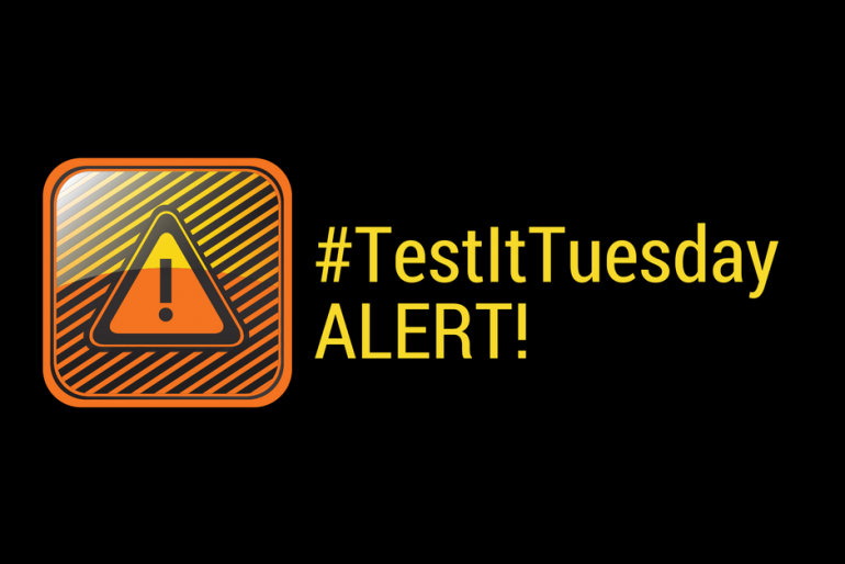 July 25th #TestItTuesday Alert: Blue Sun Pill Sold as Ecstasy Tests as Amphetamine