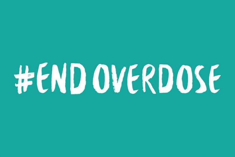 International Overdose Awareness Day is a Day to Remember, Reflect, and Take Action