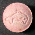 Pink Dolphin Press Pill 2
