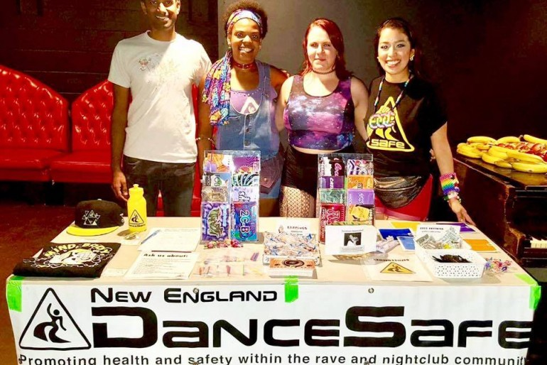 New England DanceSafe