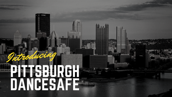 DanceSafe Announces Launch of Pittsburgh Chapter