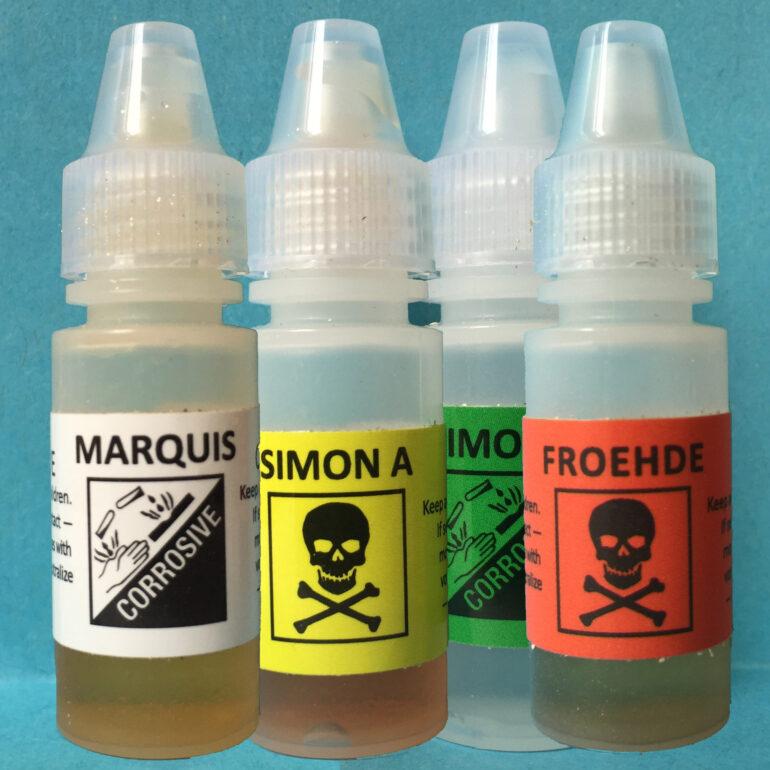 MDMA-kit