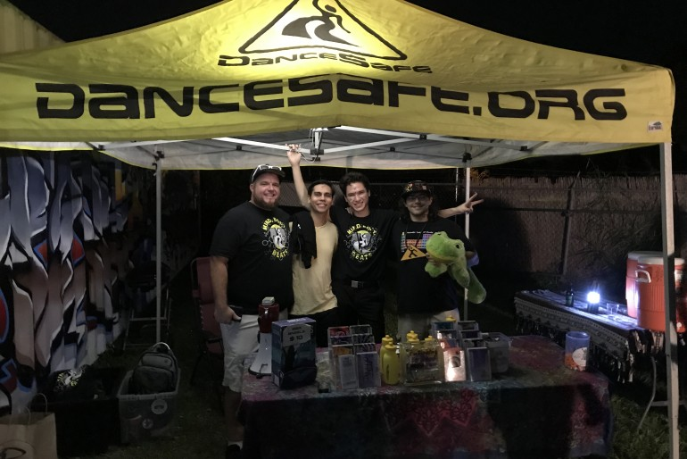 DanceSafe Announces Launch of Orlando Chapter