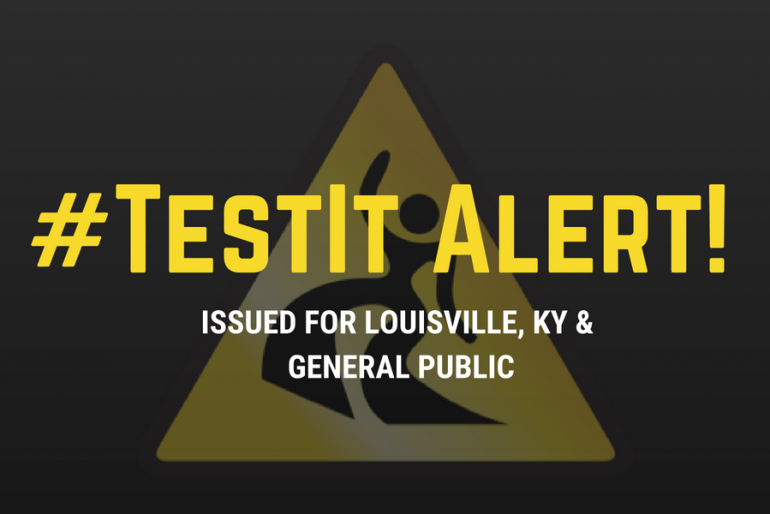 #TestIt Alert: Fentanyl Found in Locally Sourced Ketamine