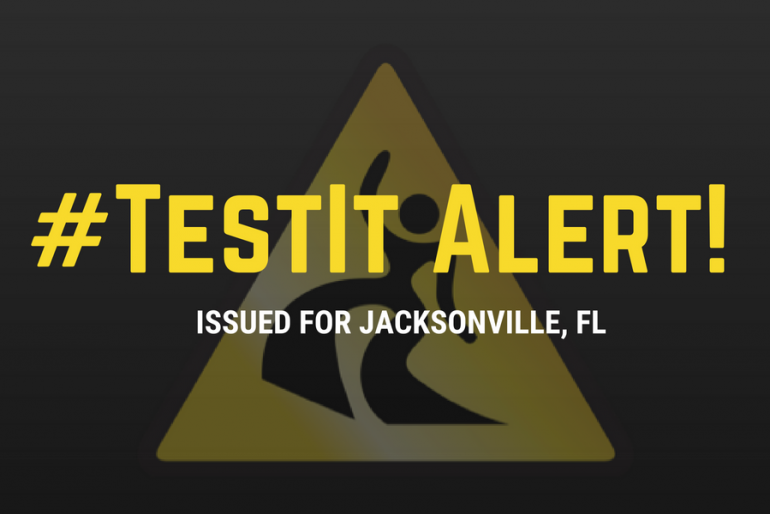 "#TestIt Alert: ""Blue Molly"" Sold in Jacksonville Did Not Test as MDMA, But Likely a Synthetic Cathinone"