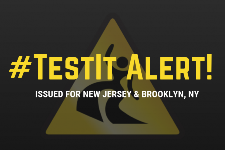 #TestIt Alert: White Powder Sold as MDMA Tested as N-Ethylpentylone, a Risky Cathinone