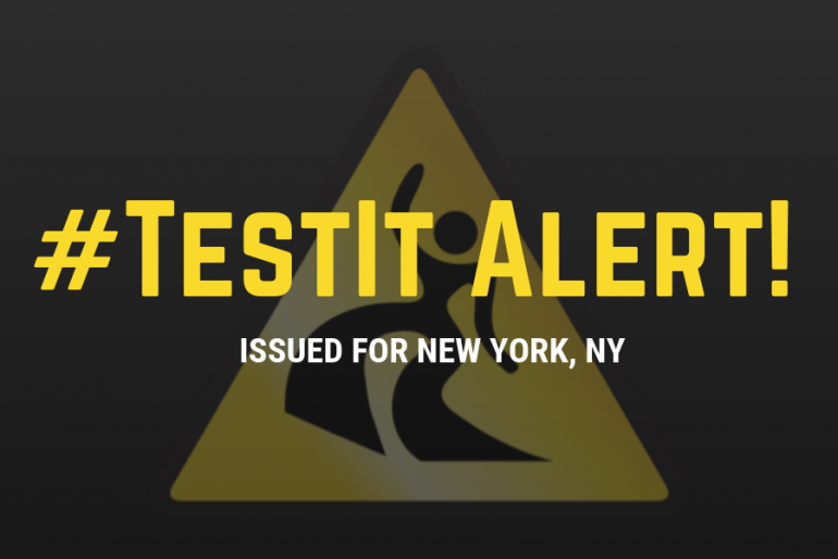 #TestIt Alert: White powder sourced as MDMA tests as Ketamine