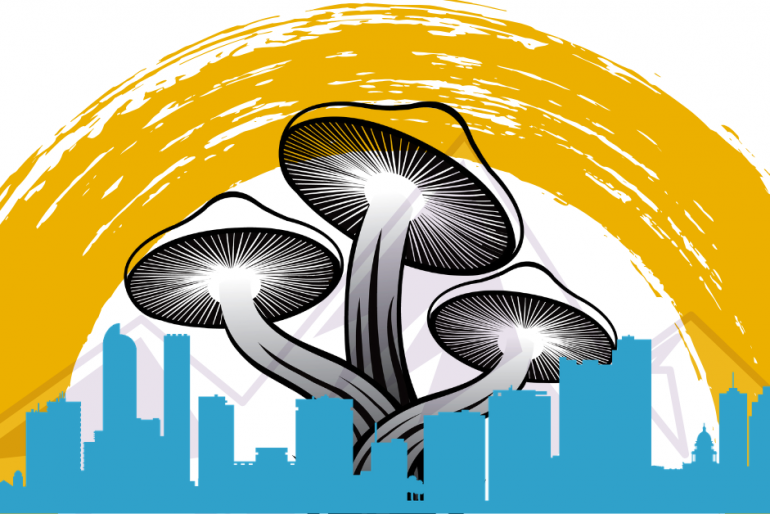 DanceSafe Endorses Denver Decriminalization for Psilocybin Mushrooms