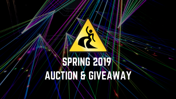 DanceSafe Spring Auction and Giveaway is Here – Win Tickets to SOLD OUT Shpongle at Red Rocks, Limited Edition Signed Blotter Art, Pin Packs and More!