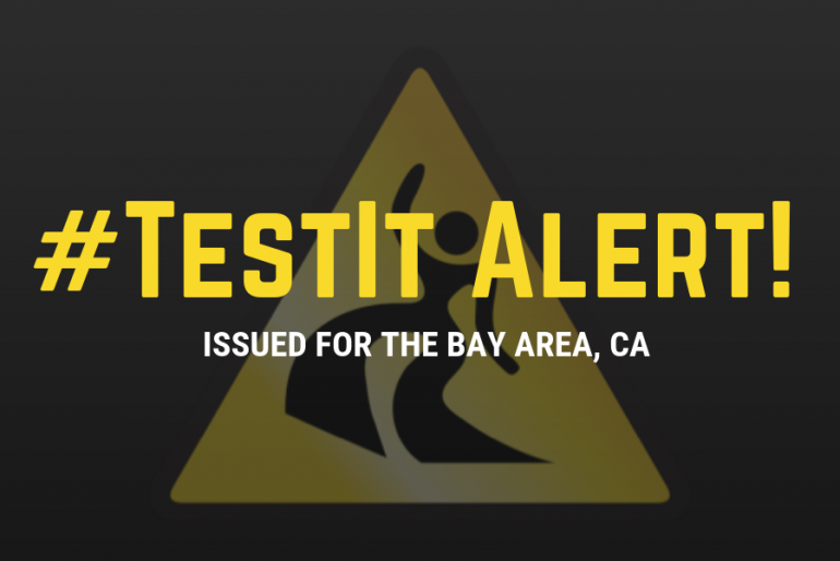 "#TestIt Alert: Green-blue circular tablet with tan speckles and ""A1"" stamped on one side sold in the Bay Area, CA as MDMA but actually contains caffeine, MDA, and methylsulfonylmethane"