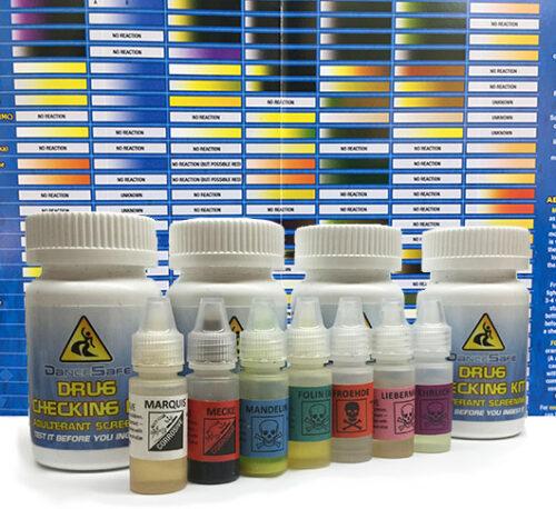 Cocaine Testing Kit |