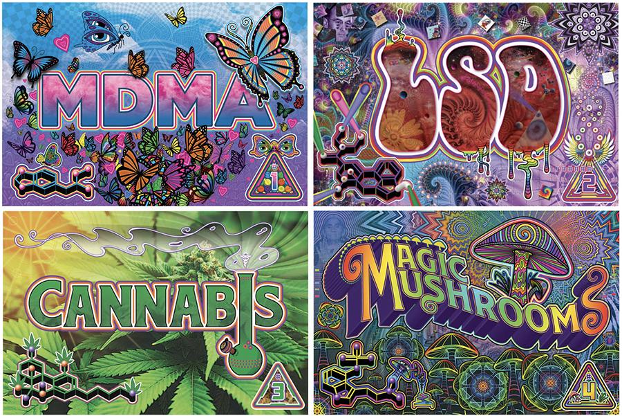 MDMA Contraindications | DanceSafe