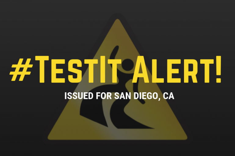 #TestIt Alert: Clear capsule of brown powder sold in San Diego, CA as MDMA but actually contains caffeine, lidocaine, MDPV, and 5-MeO-DALT