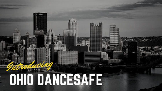 Welcome DanceSafe to Ohio