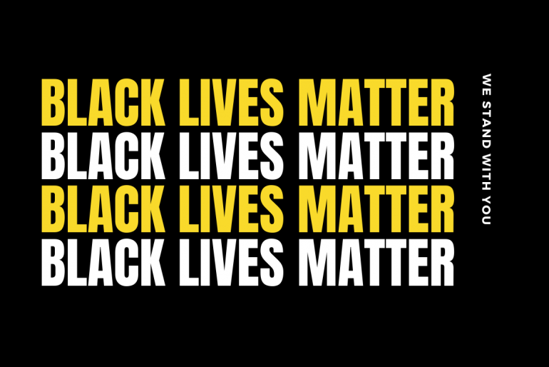 Official Statement: DanceSafe Stands in Solidarity with Black Lives Matter