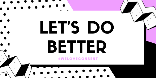 Let's Do Better: Power Dynamics, Ownership, Accountability, and Community Response to Sexual Violence